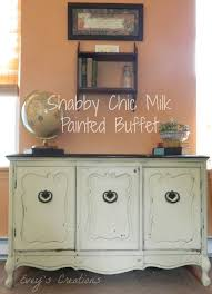 Shabby Chic Painting Techniques by 118 Best A Painted Buffet Images On Pinterest Painted Buffet