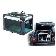 porta cani per auto canicom trasportino per cani varie misure canibox accessori