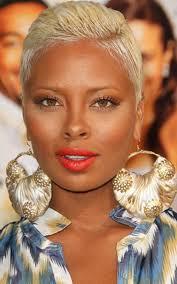 bald hairstyles for black women livesstar com 50 inspired short haircuts for black girls