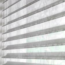 graber blinds sheer shades with continuous loop lift winchester