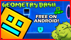 free for android geometry dash version for free android tutorial