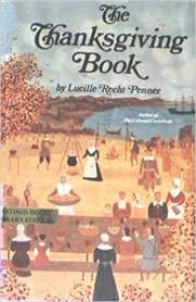 the thanksgiving book lucille recht penner 9780803872288