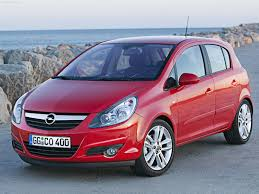 opel corsa 2007 1 3 cdti opel corsa 5 door 2007 picture 16 of 41