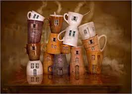 bilder für die küche teddynash kaffee zeit in der küche poster bestellen
