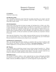 Writing A Research Paper Mla Format 10 Best Images Of Mla Format Research Proposal Template Research