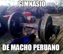 Meme Generador - creador meme de machista peruano meme generador en memecreator org