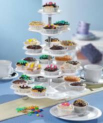 5 tier cupcake stand 5 tier cupcake
