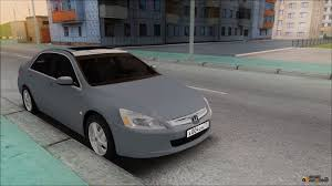 honda accord 2004 for gta san andreas