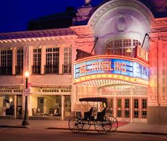 Most Beautiful Theaters In The Usa Al Ringling Theatre Home Al Ringling Theatre