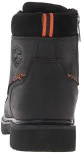 safest motorcycle boots amazon com harley davidson men u0027s jake boot motorcycle u0026 combat