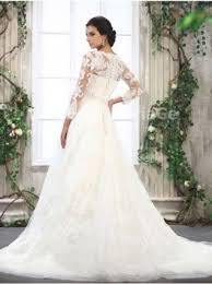robe de mari e m di vale 20 best robes de mariee manches longues images on lace