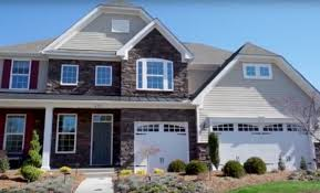 Rome Ryan Homes Floor Plan New Landon Home Model For Sale At Patriots Walke In Suffolk Va