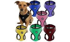 Soft Comfort Soft Comfort Control Dog Or Cat Pet Harness Groupon