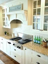 creamy white kitchen cabinets off white kitchen cabinets happyhippy co