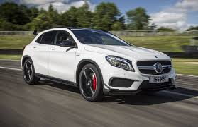 maserati biturbo stance mercedes amg gla 45 review 2017 autocar