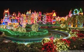 Holiday Outside Decorations Disneyland Holiday Decorations Christmas Lights Decoration