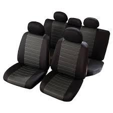 confort siege voiture housse siege auto voiture 4x4 et suv maille jacquard confort eur