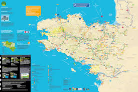 Rennes France Map by Cycling From St Malo To Pontivy On Voies Vertes Freewheeling France