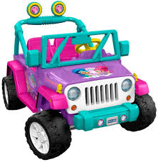 jeep power wheels black fisher price power wheels nickelodeon shimmer and shine jeep