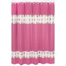 Owl Fabric Shower Curtain 25 Best Owl Shower Curtain And Accessories Images On Pinterest