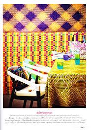 lexus magazine thailand corner 43 decor news press12