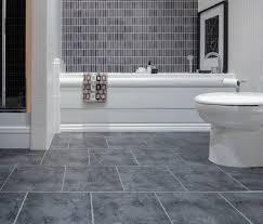 sensational grey bathroom flooring ideas grey wood vinyl flooring