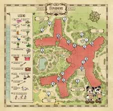 Disney World Google Map by Hotel Disney Explorers Lodge Hong Kong Disneyland Resort