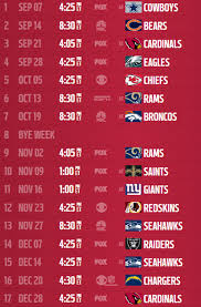 analysis san francisco 49ers 2014 schedule nfl
