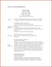 resume exles administrative assistant objective for resume elegant administrative assistant objective resume sle