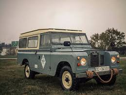 land rover series ii liam farrell u0027s 1971 land rover series ii