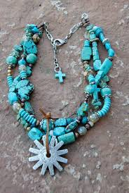 chunky jewelry necklace images 67 best cowgirl jewelry images cowgirl jewelry jpg