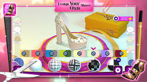 design your own shoes game 3d android apps on google play