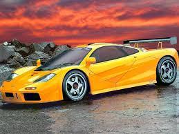 mclaren f1 concept super exotic and concept cars mclaren f1
