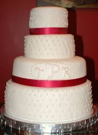 wedding cake with no flowers wedding cakes with no fondant