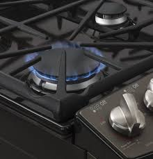 Ge 30 Inch Gas Cooktop Ge Jgs750eefes 30 Inch Slide In Gas Range With Convection Power