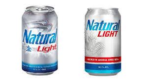 how much alcohol is in natural light beer natural light beer gets new look progressivegrocer beer