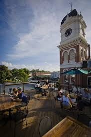 best towns in georgia the prettiest small towns in georgia southern living