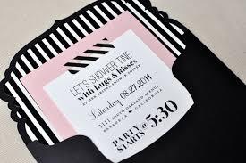 custom bridal shower invitations custom bridal shower invitations using washi smitten on paper