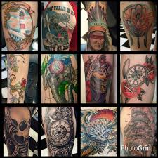 shark city tattoo parlor home facebook