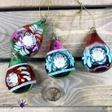christmas decorations ebay australia teal christmas decorations