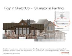 home design in sketchup pro