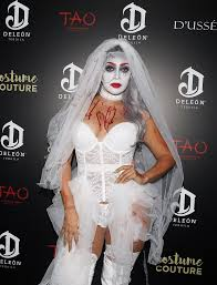 horrifying halloween costumes celebrity halloween costumes 2016 popsugar celebrity