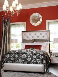 Red And White Modern Bedroom 50 Best Bedroom Design Ideas For 2017