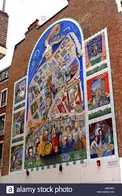 uk london soho broadwick street street map wall mural stock photo stock photo uk london soho broadwick street street map wall mural