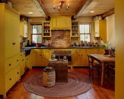 yellow and brown kitchen ideas best 25 mustard yellow kitchens ideas on yellow