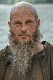 ragnar lothbrok cut his hair ragnar vikings wiki fandom powered by wikia