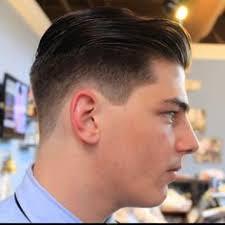 fade haircuts both sides hairstyles men s hair haircuts fade haircuts short medium long buzzed