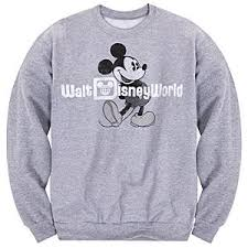 mickey mouse sweatshirt for adults disney pinterest
