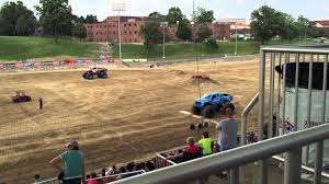 bigfoot monster truck t shirts bigfoot 40th anniversary monster truck crashes at springfield