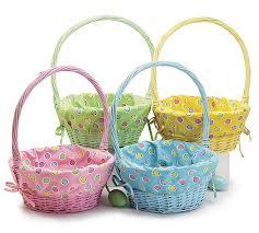 personalized wicker easter baskets 35 best personalized easter baskets images on